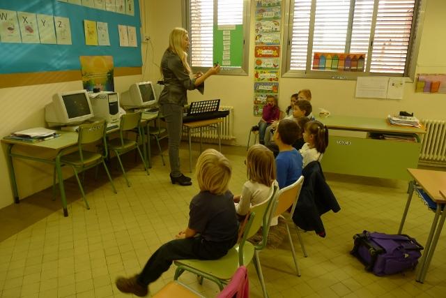 Урок Музыки - всегда ещё и развитие речи: сначала понимаем,а  потом поём!